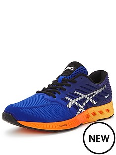 asics-fuze-x-mens-running-shoes-ndash-blueorange