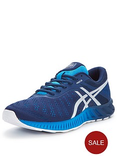 asics-fuze-x-lyte-mens-running-shoes-ndash-blue
