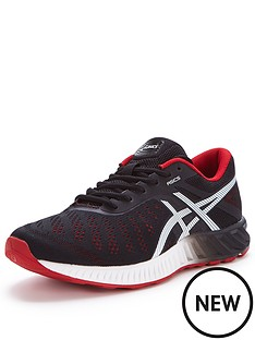 asics-fuze-x-lyte-mens-running-shoes-ndash-black