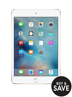 apple-ipad-mini-4nbsp128gbnbspwi-fi-and-cellular-gold