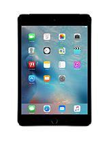 iPad mini 4,128GB, Wi-Fi and Cellular - Space Grey