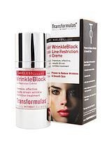 Transformulas WrinkleBlock