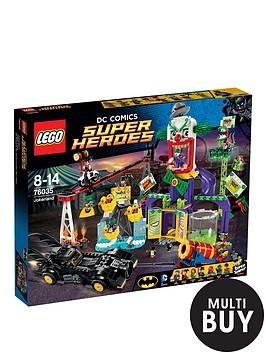 lego-super-heroes-jokerlandnbsp76035-amp-free-lego-city-brickmaster