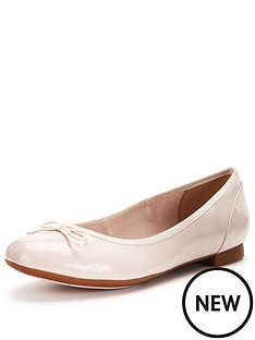 clarks-couture-bloom-flat-ballerina-shoe