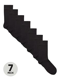 v-by-very-socks-7-pack