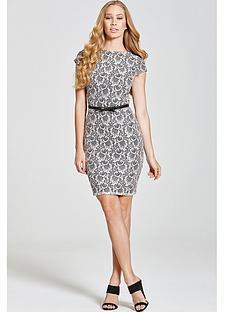 paper-dolls-flock-print-dress