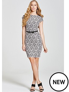paper-dolls-flock-print-dress