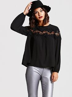 girls-on-film-lace-long-sleeved-top