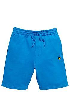 lyle-scott-boys-jogger-shorts