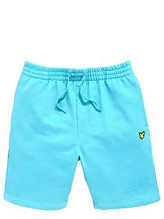lyle-scott-jogger-short