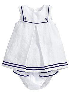 mamas-papas-linen-sailor-dress-amp-briefs