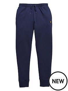 lyle-scott-boys-cuffed-joggers