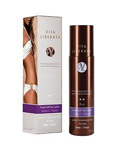 vita-liberata-free-gift-vita-liberata-rich-tinted-tan-lotion-200mlnbspamp-free-vita-liberata-super-fine-skin-polish-30ml