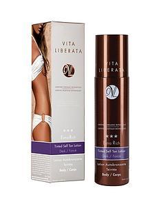 vita-liberata-free-gift-vita-liberata-extra-rich-tinted-tan-lotion-200mlnbspamp-free-vita-liberata-super-fine-skin-polish-30ml