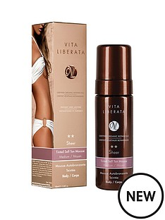 vita-liberata-vita-liberata-sheer-tan-mousse-100ml