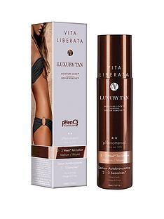 vita-liberata-free-gift-vita-liberata-phenomenal-tan-lotion-medium-150mlnbspamp-free-vita-liberata-super-fine-skin-polish-30ml