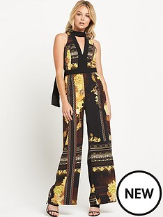 river-island-river-island-printed-jumpsuit