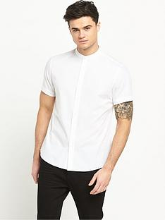v-by-very-grandad-collar-mens-shirt
