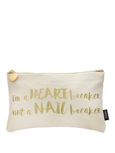 nails-inc-heart-breaker-slogan-cosmetics-bag