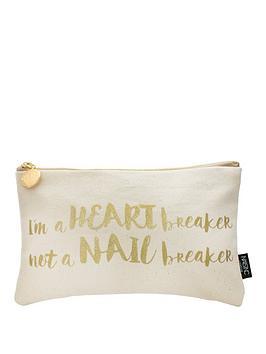 nails-inc-heart-breaker-slogan-cosmetics-bag