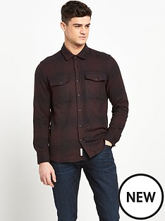 river-island-graduated-check-long-sleeve-shirt