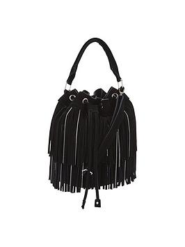 chain-amp-fringe-detail-suede-duffle