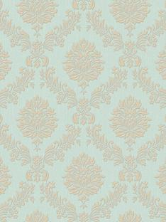 graham-brown-jacquard-wallpaper-goldteal