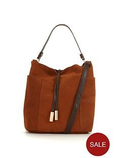 double-pocket-metal-detail-hobo-bag