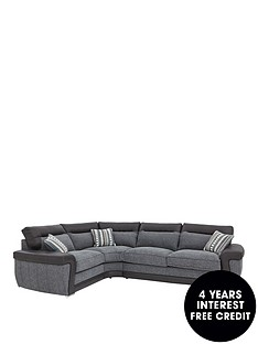 zak-left-hand-fabric-corner-group-sofa-bed