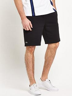 lacoste-sports-logo-fleecenbspsweat-shorts
