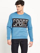 LogoSweatshirt