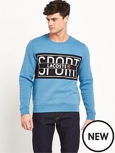lacoste-sports-logonbspsweatshirt