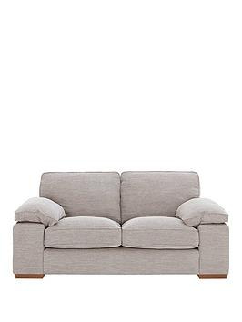 Very Aylesbury 2 Seater Fabric Sofa Picture
