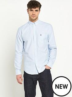lacoste-sportswear-oxford-shirt