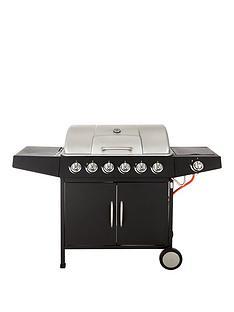 6-burner-gas-bbq-grill-with-side-burner