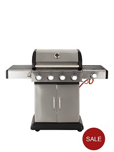 premium-4-burner-bbqnbspwith-side-burner-and-griddle
