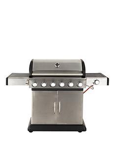premium-6-burner-bbq-with-side-burner-griddle-and-storage-basket