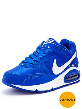 nike-air-max-command-fashion-shoe-bluenbsp
