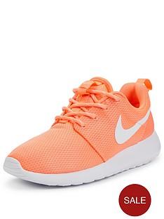 nike-roshe-one-lifestyle-shoe-orange