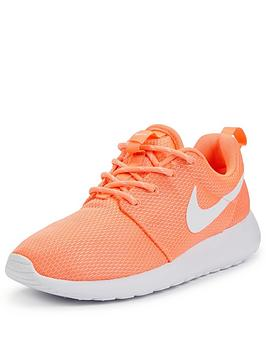nike-roshe-one-lifestyle-shoe-orange