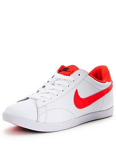 nike-racquette-leather-fashion-shoes-whiterednbsp