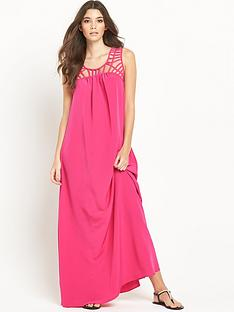 resort-strappy-beach-maxi-dress