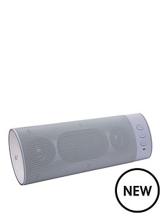 kitsound-portable-rechargeable-stereo-bluetooth-sound-system-silver-grey