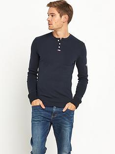 superdry-heritage-long-sleeved-grandad-top