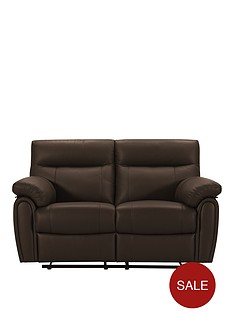 mitchell-2-seater-manual-recliner-sofa