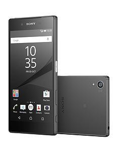sony-xperia-z5-32gbnbsp--graphite-black