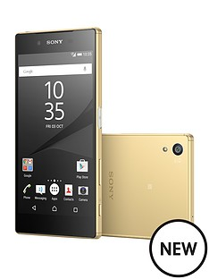 sony-sony-xperia-z5-32gb-gold