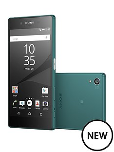 sony-xperia-z5-32gb-green