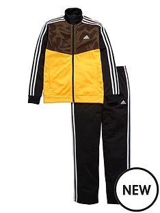 adidas-adidas-junior-track-suit