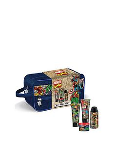 marvel-wash-bag-set